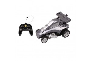 Mitashi Dash Rechargeable R/C Transformable Robo Car