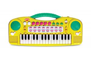 Mitashi Sky Kidz Fun Tunes Musical Piano