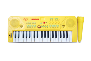 Mitashi Sky Kidz Party Piano Musical Toy