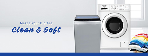 MITASHI WASHING MACHINE