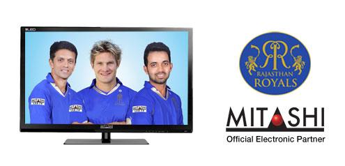 Mitashi TV